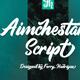 Aimchestar - Script Font - GraphicRiver Item for Sale