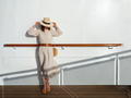 Young woman in a dress on the ship - PhotoDune Item for Sale