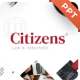 Citizens Law PowerPoint Template Fully Animated - GraphicRiver Item for Sale