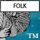 Happy Acoustic Folk Music
