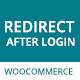 WooCommerce Redirect After Login, Logout & Registration - CodeCanyon Item for Sale