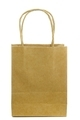 A Brown Paper Shopping Bag - PhotoDune Item for Sale
