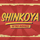 Shinkoya - GraphicRiver Item for Sale