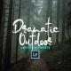 Outdoor Lightroom Presets - GraphicRiver Item for Sale