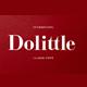 Dolittle - GraphicRiver Item for Sale