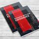A4 Premium Brochure Template Design - GraphicRiver Item for Sale
