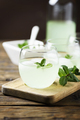 Summer cocktail with rum, ice and mint - PhotoDune Item for Sale