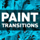 Paint Transitions | Premiere Pro MOGRT