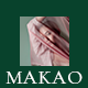 Makao - Fashion Shop WordPress Theme - ThemeForest Item for Sale