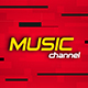 Music Channel - YouTube - VideoHive Item for Sale