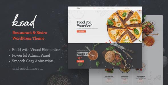 Koad Restaurant & Bistro