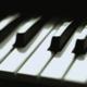 Piano and Cello Sad Scene
