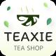 Teaxie - Tea Store PrestaShop Theme, Organic and Herbal Tea - ThemeForest Item for Sale