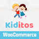 Kiditos - Baby and Kids Multi Store WooCommerce Theme - ThemeForest Item for Sale