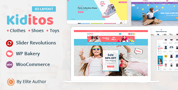 Review: Kiditos - Baby and Kids Multi Store WooCommerce Theme free download Review: Kiditos - Baby and Kids Multi Store WooCommerce Theme nulled Review: Kiditos - Baby and Kids Multi Store WooCommerce Theme