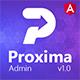 Proxima - Angular 10 Admin Template - ThemeForest Item for Sale