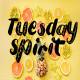 Tuesday Spirit Handwritten Decrative Fonts - GraphicRiver Item for Sale