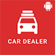 Car Dealer Native Android Application - Java - CodeCanyon Item for Sale