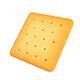 Square Cracker - 3DOcean Item for Sale