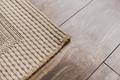 Laminate parquete floor with beige soft carpet - PhotoDune Item for Sale