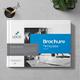 Corporate Brochure Template - GraphicRiver Item for Sale