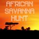 African Savanna Hunt