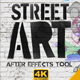 Street Art Tool Kit - VideoHive Item for Sale