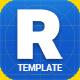 Jack Ryan - Creative Portfolio Template - ThemeForest Item for Sale
