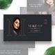 Makeup Artist Facebook Marketing Materials - GraphicRiver Item for Sale