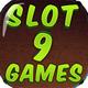 9 SLOT GAMES BUNDLE №6 - CodeCanyon Item for Sale