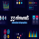 Abstract Infographics Vol.49 - VideoHive Item for Sale