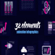 Technology Infographics Vol.51 - VideoHive Item for Sale