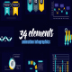 Startup Infographics Vol.53 - VideoHive Item for Sale