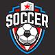 Soccer Emblems Vector Set - GraphicRiver Item for Sale