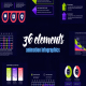 Statistic Infographics Vol.59 - VideoHive Item for Sale