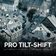 Professional Tilt-Shift Lightroom Presets