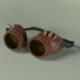 Goggls glasses - 3DOcean Item for Sale
