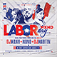 Labor Day Weekend Flyer - GraphicRiver Item for Sale