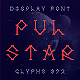Pulstar - GraphicRiver Item for Sale