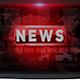 News Studios Light - 3DOcean Item for Sale