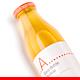 Juice / Glass Bottle Mockup - GraphicRiver Item for Sale