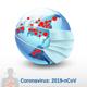 Coronavirus Background - GraphicRiver Item for Sale
