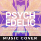 Psychedelic - Music Album Cover Artwork - GraphicRiver Item for Sale