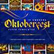 10 Oktoberfest Flyers Bundle - GraphicRiver Item for Sale