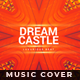 Dream Castle - Music Album Cover Artwork - GraphicRiver Item for Sale