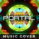 Portal - Music Album Cover Artwork - GraphicRiver Item for Sale