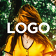 Mosaic Photo Wall Vlog Logo Reveal - VideoHive Item for Sale