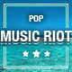 Indie Pop - AudioJungle Item for Sale