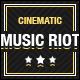 War - AudioJungle Item for Sale