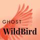 WildBird - Minimal and Elegant Ghost Theme - ThemeForest Item for Sale